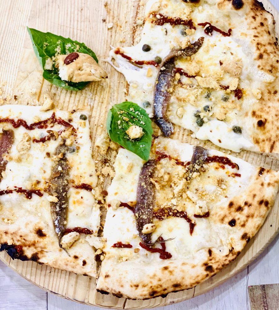 Pizzeria Il Solito Posto - Antichi sapori