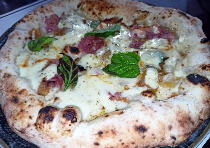 Pizzeria Tavano - La Alifana
