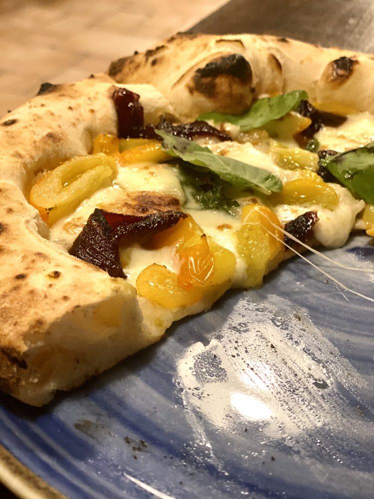 Sustable - Pizza Ambra