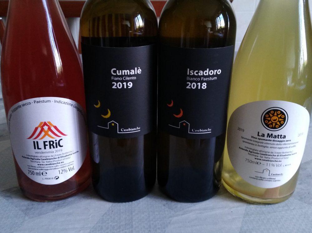 Vini Casebianche