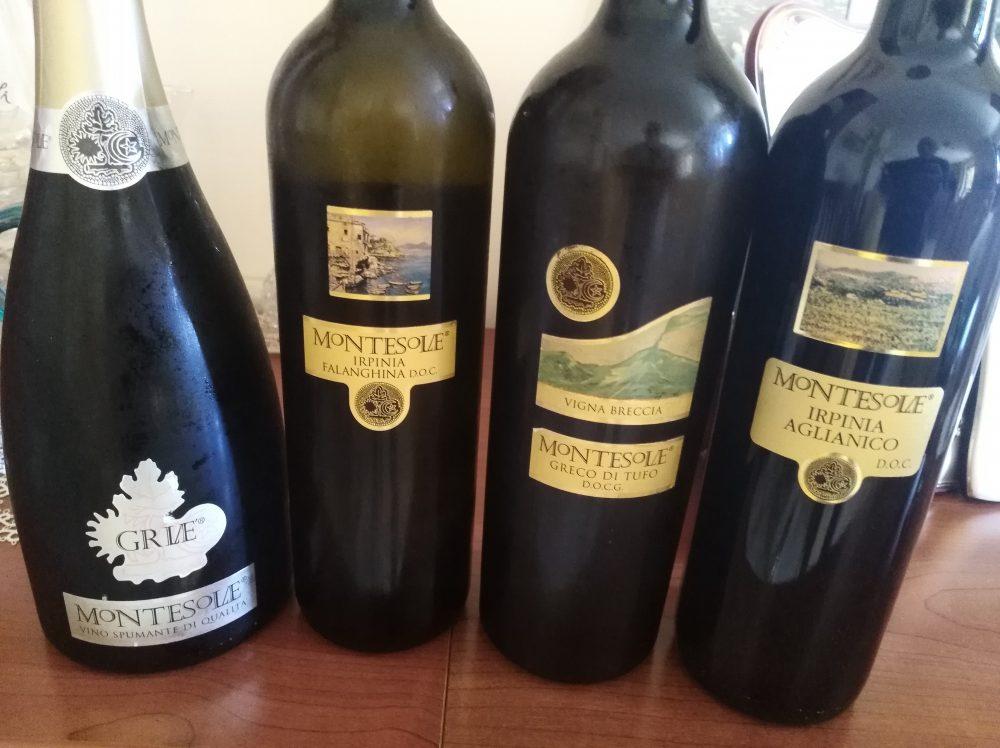 Vini Montesole