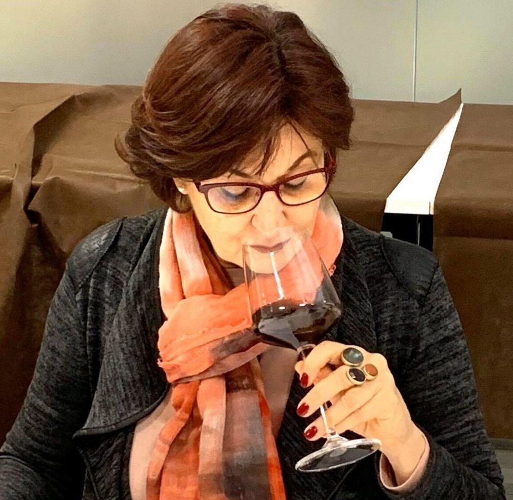 Rosanna Ferraro