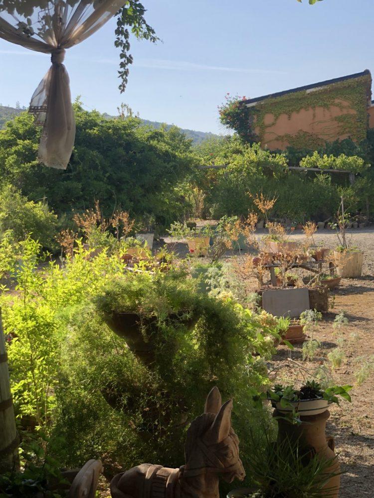 Agriturismo Corbella - l'esterno