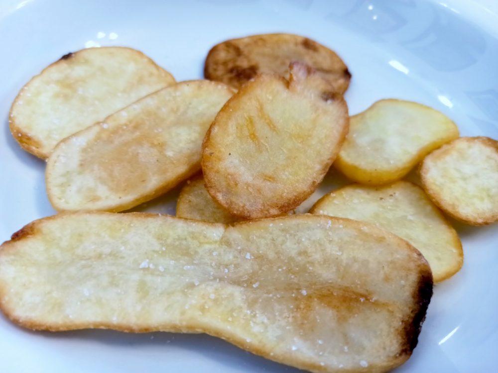 Alba d'Oro - Contorno di Patate