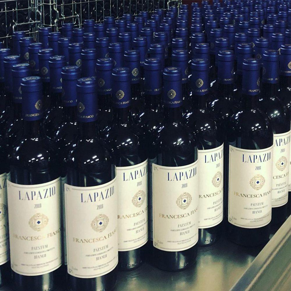 Bottiglie Lapazio