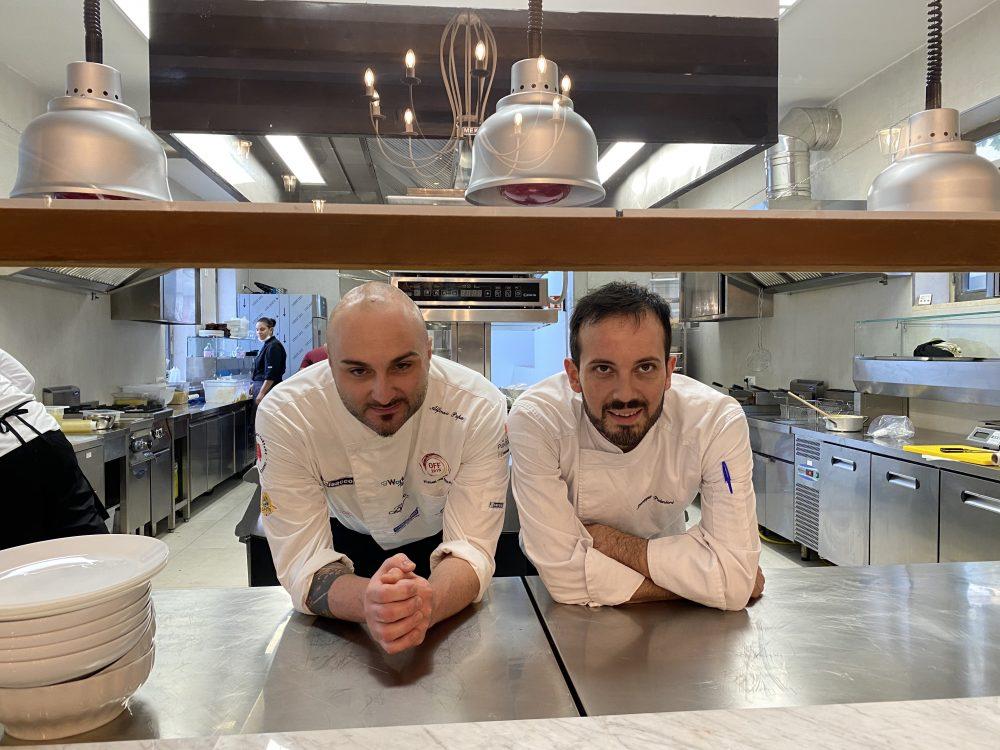 Carosello - Giuseppe Palmieri e Alfonso Pepe