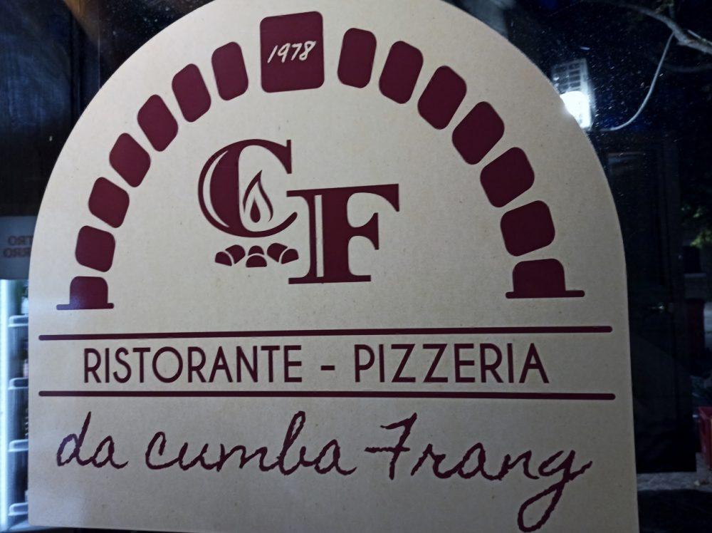 Da Cumba Frang - Il Logo