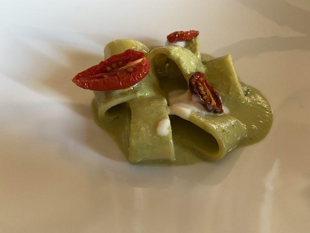 Enosteria Tage' - Calamarata Pastificio Graziano