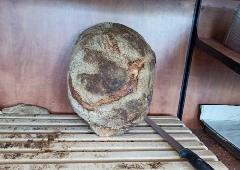 Il Pane di Faeto