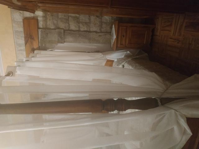 La stanza a Le Grotticelle