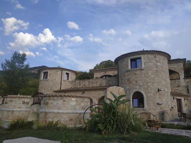 Le Grotticelle di Caggiano