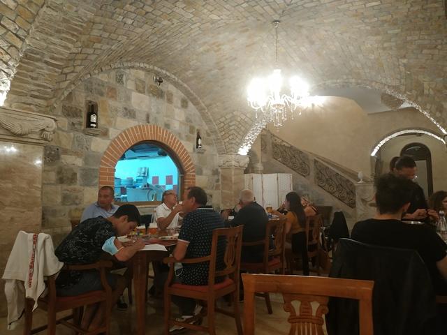 Le Grotticelle - una sala