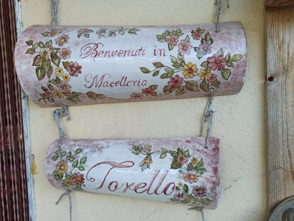 Macelleria Torello