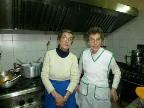 Marina ed Enza Rispoli