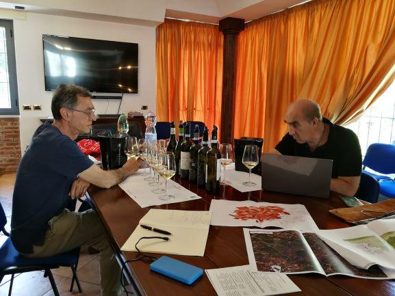 Merano WineFestival - Campania