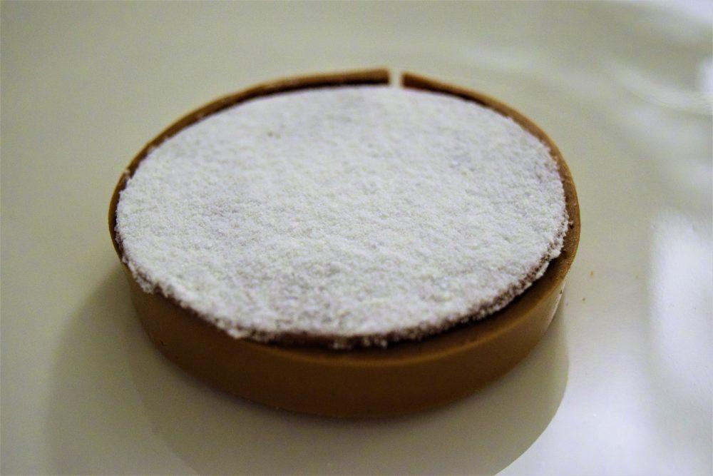 Osteria Arbustico - Yogurt, caramello e lampone