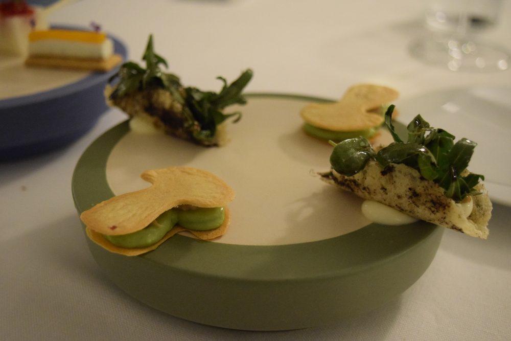 Osteria Arbustico - gli appetizers