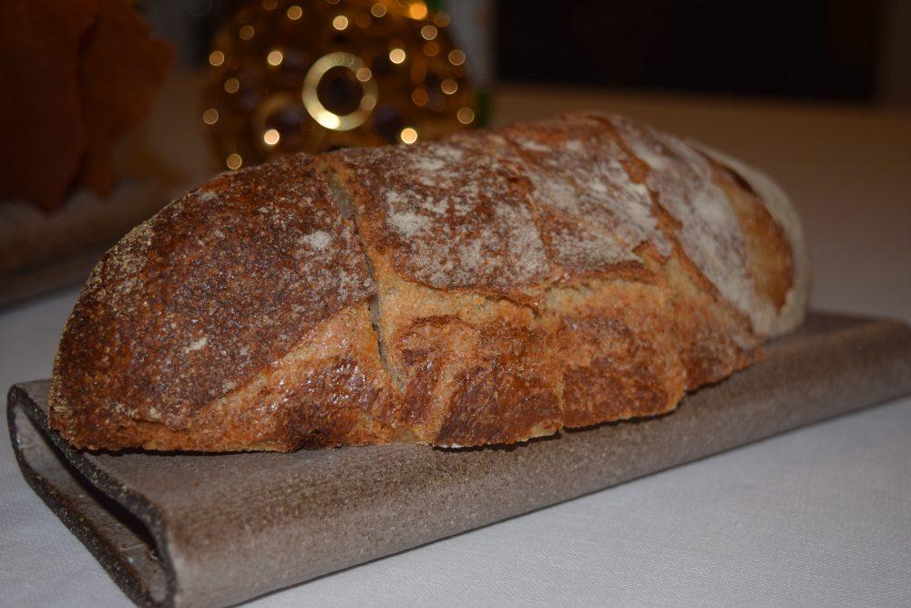 Osteria Arbustico - il pane