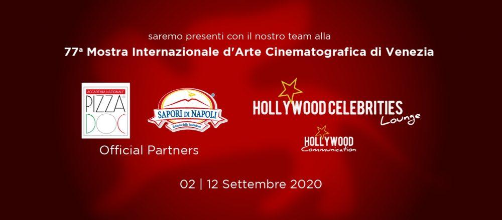 Pizza DOC alla Mostra del cinema di Venezia