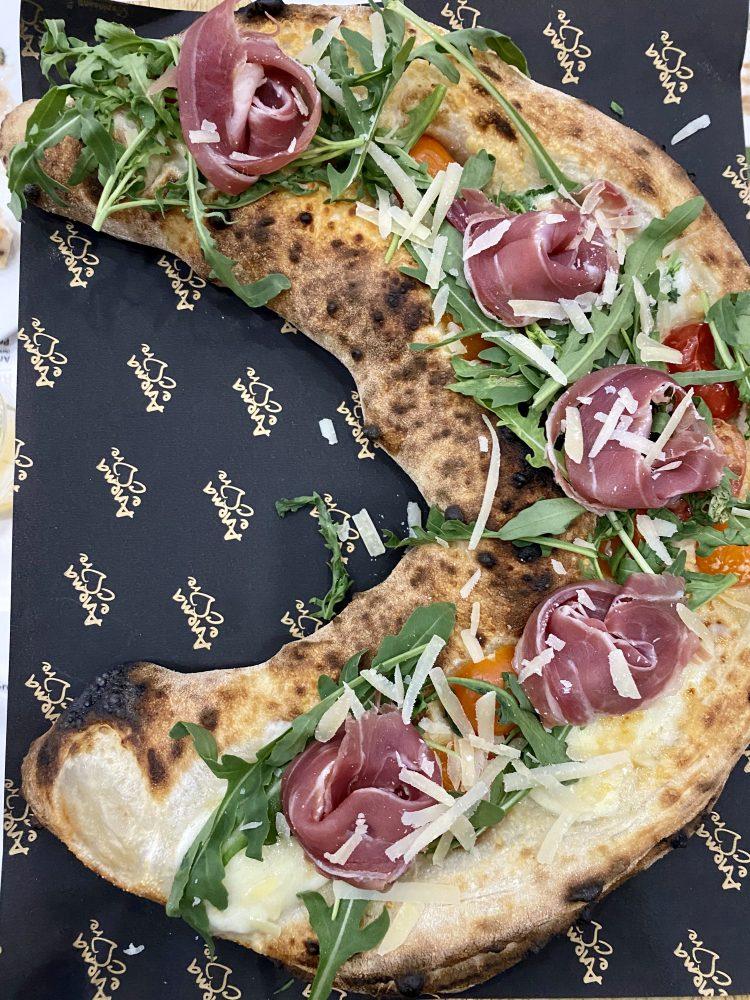 Pizzeria Anema e Core - Tronchetto