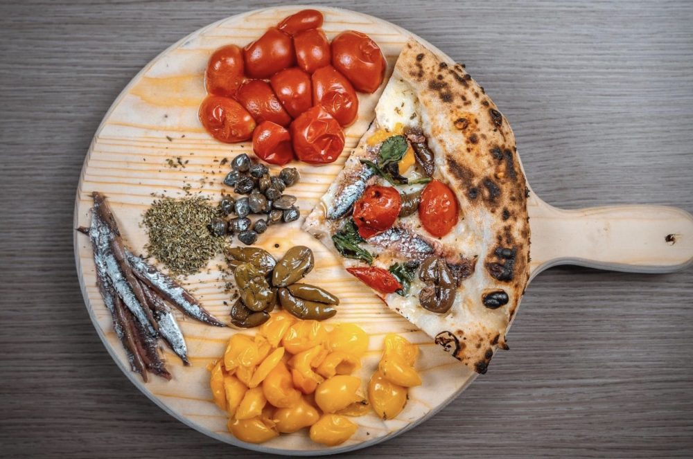 Pizzeria Olio & Basilico di Giacomo Garau