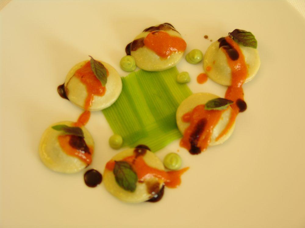 Ristorante Al Baliaggio - Pastaetarchecozz