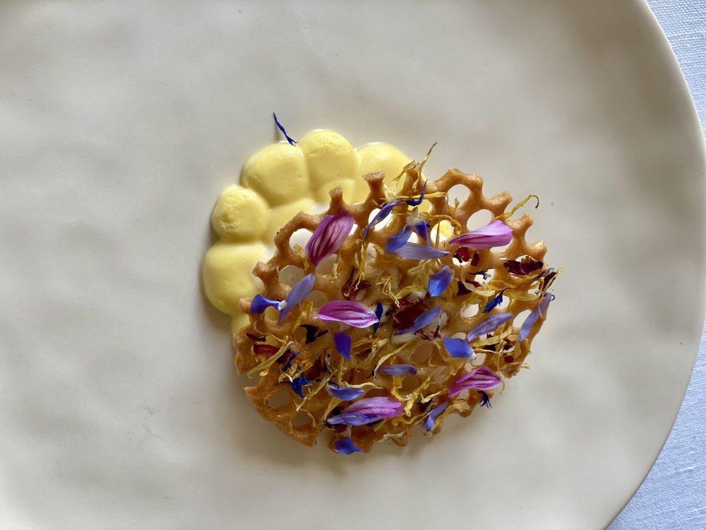 Ristorante Maeba - Miele, aceto e fiori