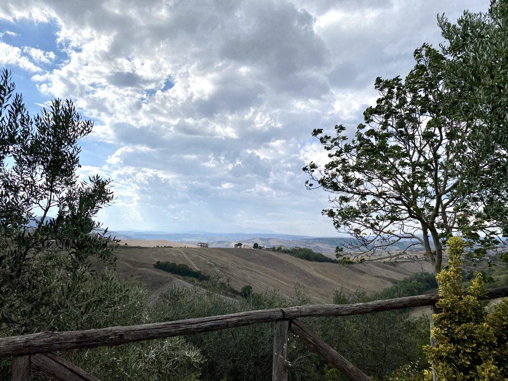 Ristorante Maeba - panorama