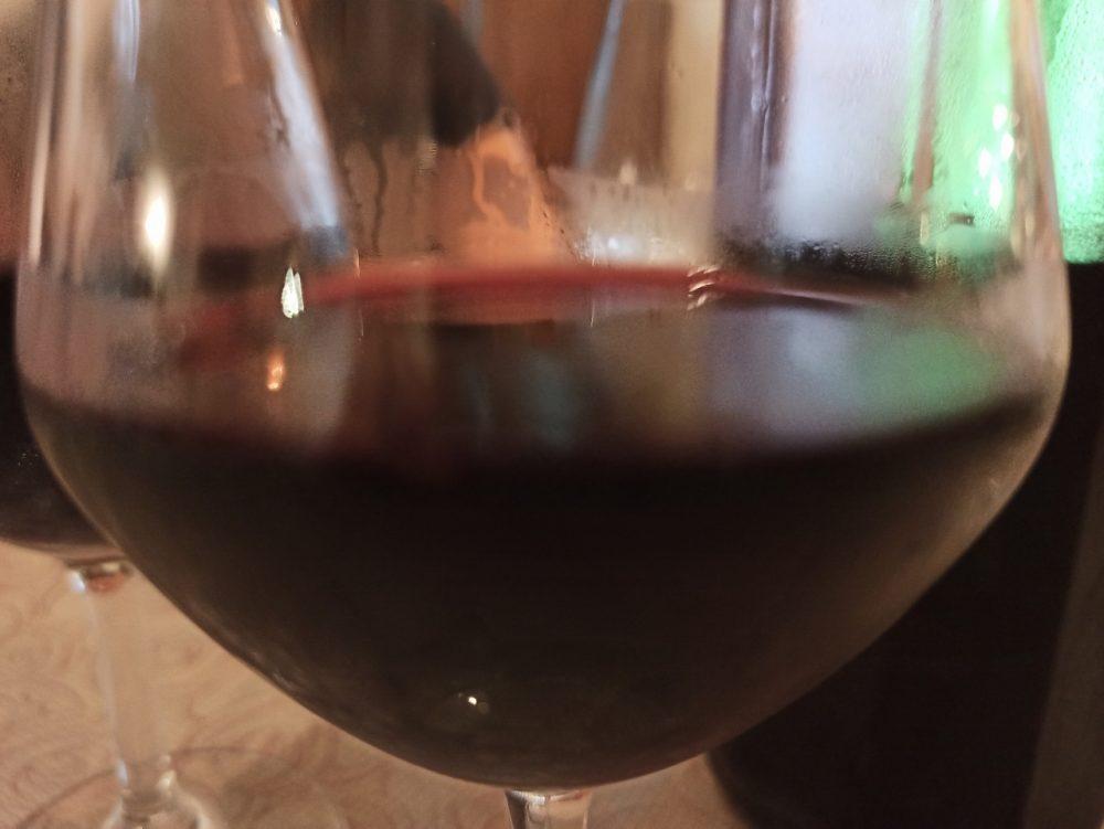 Sapori Miei - Il vino
