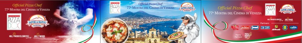 Stand Pizza DOC a Venezia