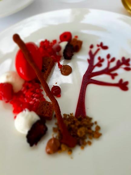 Uliassi - Dessert