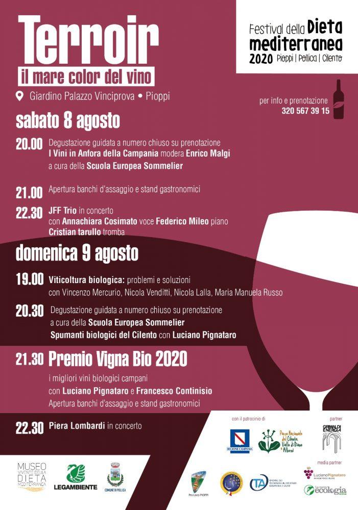 Festival della Dieta Mediterranea 2020