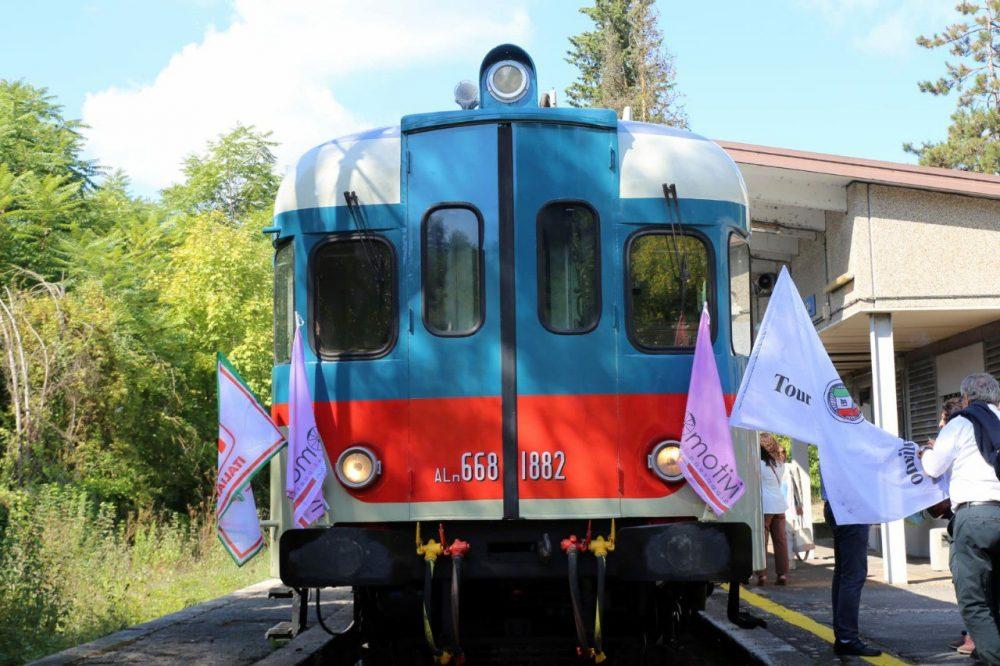 Irpinia Express