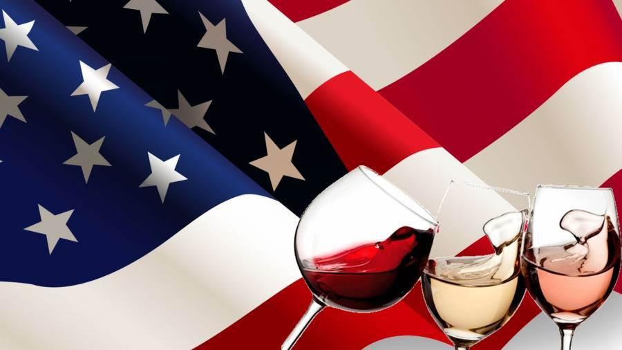Vino Export Usa