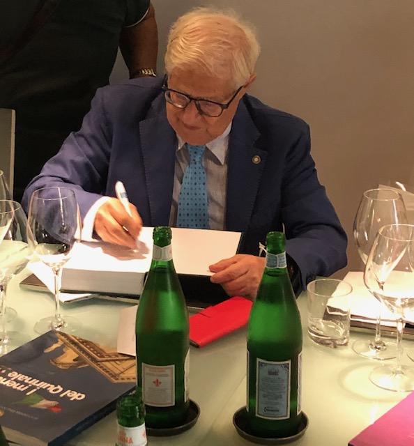 Maurizio Campiverdi