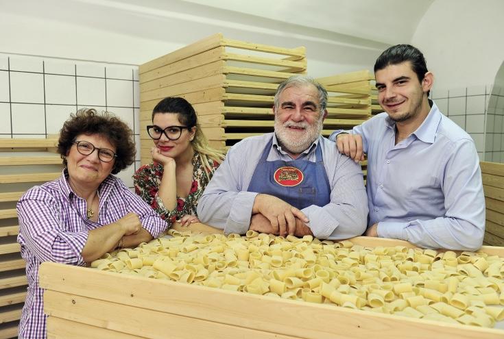 Pastificio Gerardo Di Nola