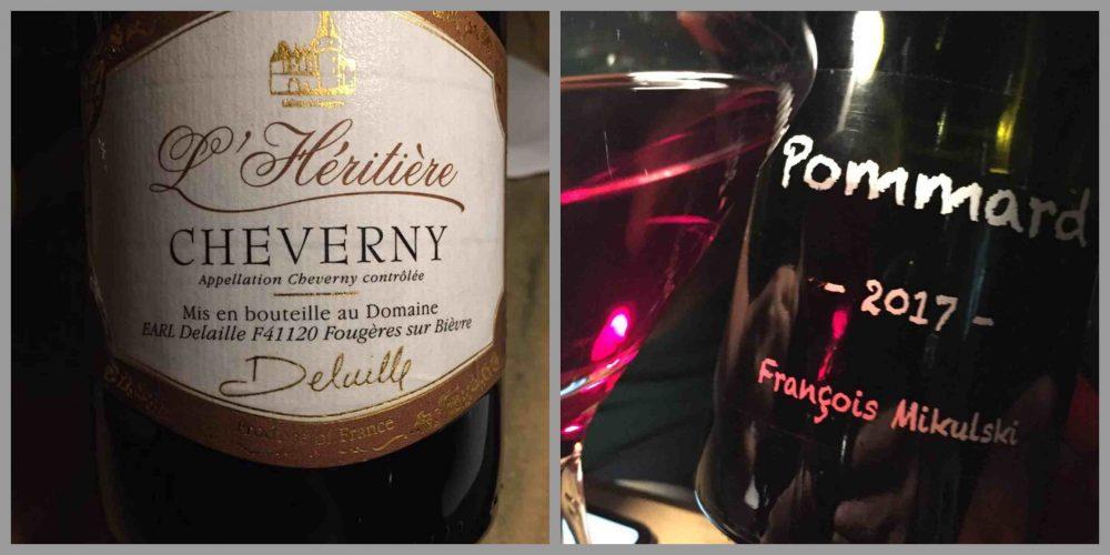 La Serra a Positano, i vini