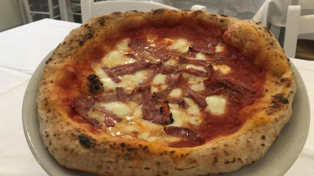 Bufare' - pizza bufare