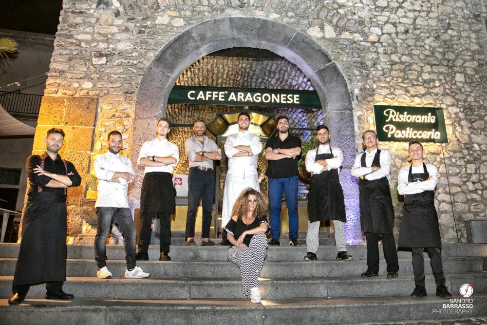Caffe' Aragonese - squadra