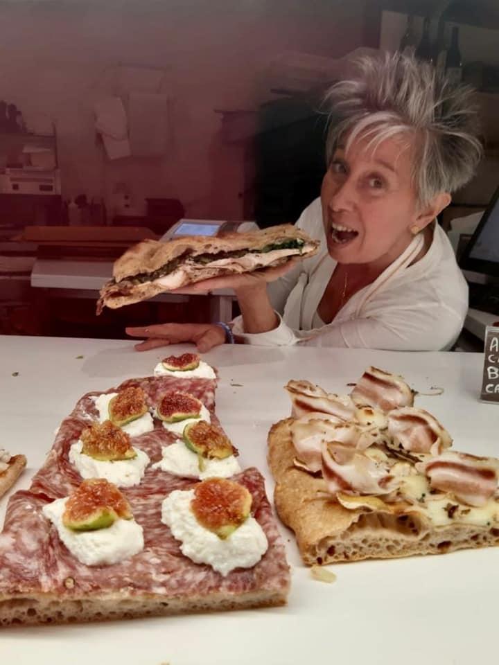 Divina Pizza Firenze