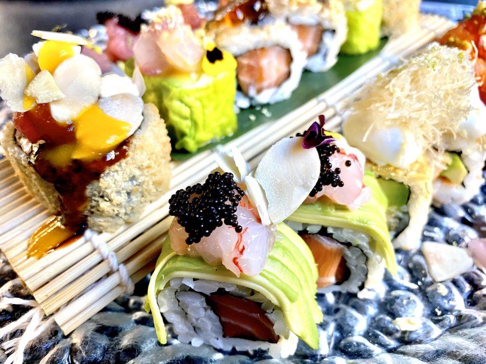Yokohama, La Sushi Selection