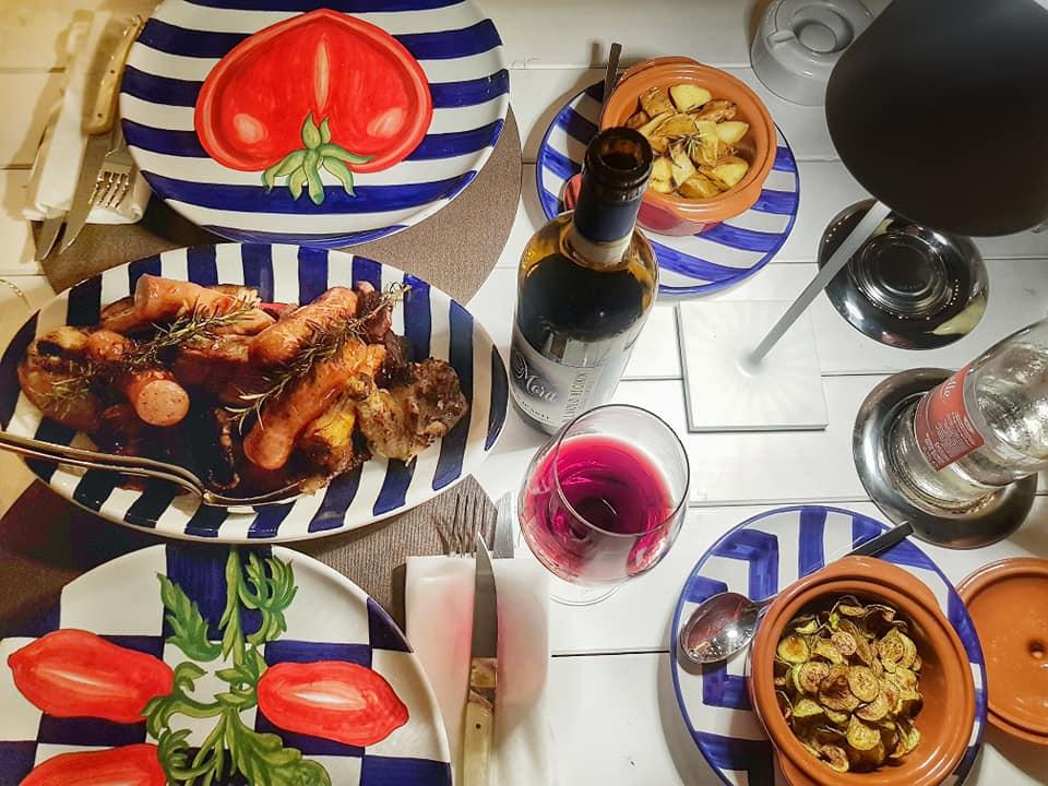 Jose' Restaurant - Carne