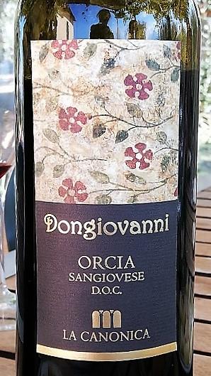 La Canonica - Dongiovanni