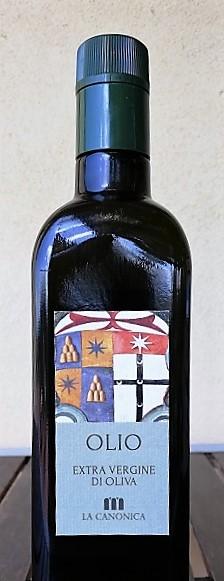 La Canonica - Olio