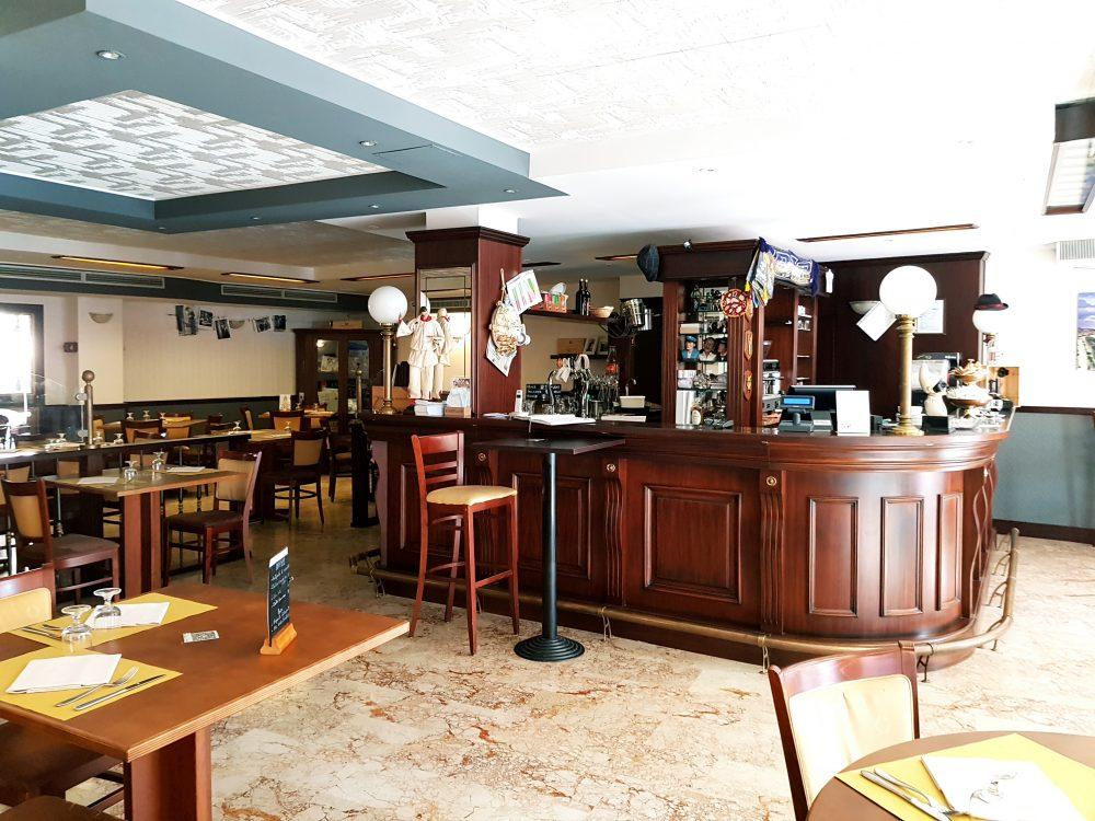 La Smorfia - bancone bar