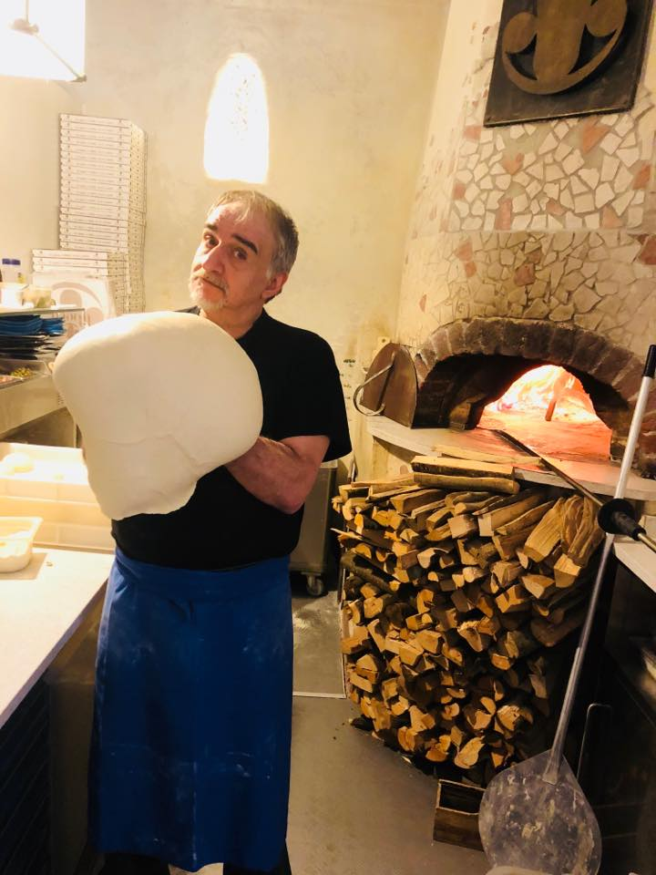 Libery Pizza & Artigianal Beer Torino