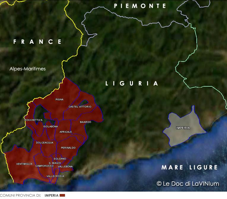 Liguria Dolceacqua