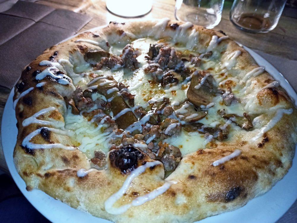 Masseria Gigli - La Norcina