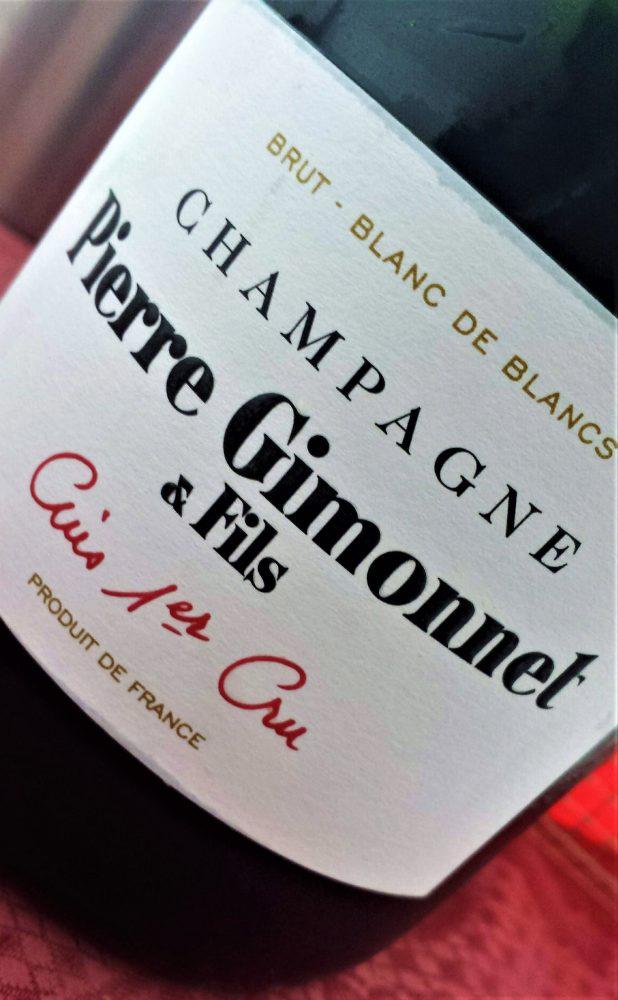 Pierre Gimonnet Cuis 1er Cru