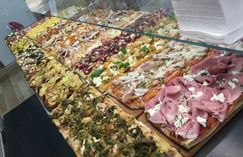 Pizzamore - banco